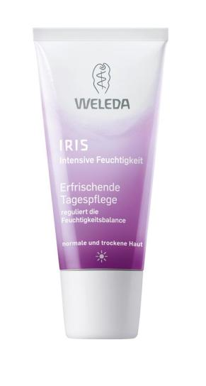 weleda iris new